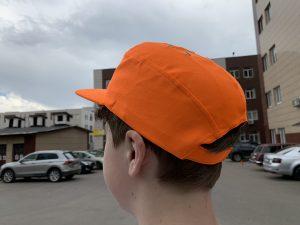 Marvelmind Cap
